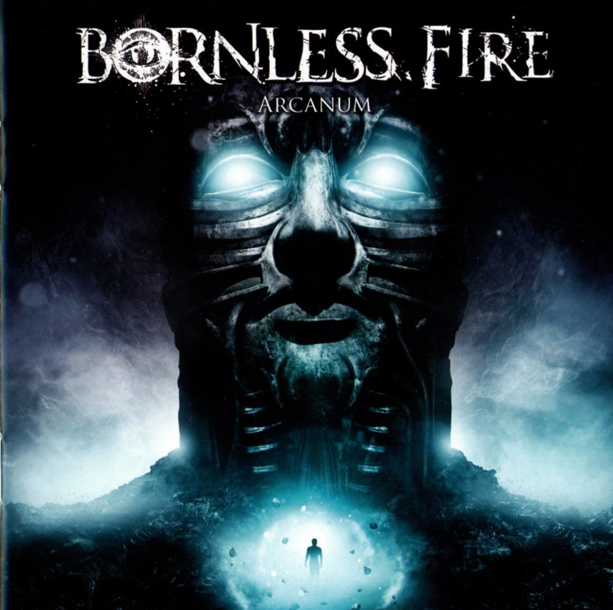 Bornless Fire - Eclipse Of The Soul (Tactical Sekt Remix)